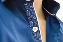 Shirt detailed