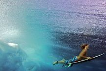 Surfing / Sport Photography - A selection of the best surfing photos all over the web