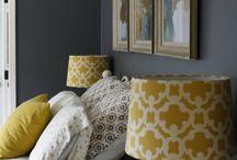 barvy - obývák