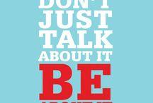Sayings I Like / by Deb Franke