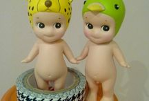 Sonny Angel / Mes petites figurines adorées