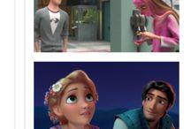 Disney/Dreamworks
