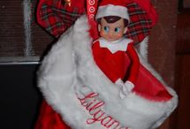 The Elf On The Shelf / by Nifty Thrifty  Family