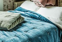 Decorating/soft furnishings