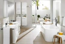 Villeroy & Boch badkamer