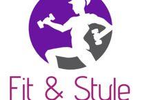 Fit & Style www.fitenstyle.nl / www.fitenstyle.nl