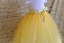 Jeronima's bridesmaid dress