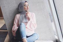 muslim clothes