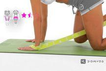 Exercice élastique
