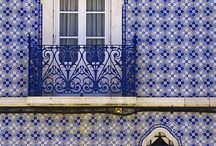 Portugal patterns