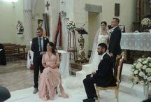 Scene da un matrimonio ❤️