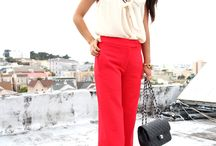 Fashion Must Haves- Basic ! / by Suparna Chawla