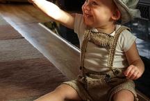 Trachten-Baby / Alles rund ums Oktoberfest für euren kleinen Schatz
