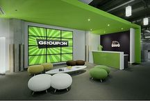 Office / Ideas for new Real Estate office!