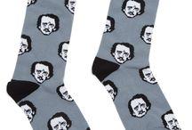 Mes chaussettes
