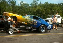 Funny Cars New & old / by joseph schmid