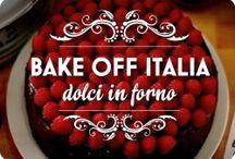 ♪Bake off Italia♪