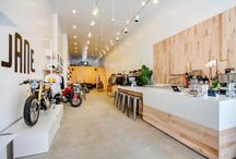 Brooklyn / Find the perfect short-term space in Brooklyn for any occasion including pop-up shops, events, photoshoots, and everything else your brilliant mind can dream of.