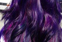 Purple/Indigo