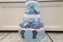Baby Shower / by Susie