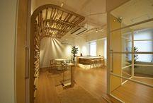 designers-office[natural] / デザイナーズオフィスのナチュラルなイメージ実績を集めました。