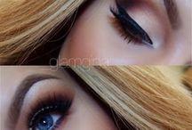 Makeup / Inspirational makeup