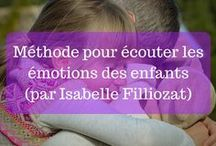 Enfants émotions