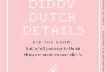 Diddy Dutch Details