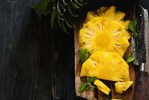 Ananas citrony