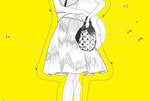 INTELLECTUAL PROPERTY PROTECTION FOR FASHION DESIGNERS / http://designerstuffs.wordpress.com/2014/11/04/intellectual-property-protection-for-fashion-designers/