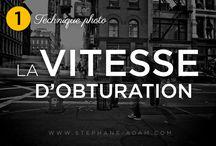 Cours photo / Tutoriels de photographie en français. #tuto #cours #photo #blog http://stephane-adam.com/blog-cours-photo/