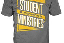 Ministry Shirt Designs