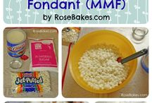 making marshmallows fond