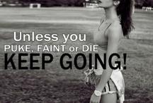 Motivation / by Annie Coogan
