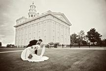 Wedding / by Emme Pratt
