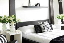 Dream Home: Master Bedroom / by Liz Juhnke
