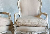 Upholstered Pieces