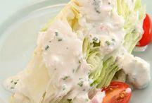 Salads, Soups & Stews / by Valerie Loescher