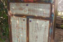 Catálogo de muebles a la venta