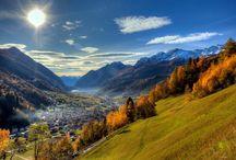 Valposchiavo: una Smart Valley 100% Bio