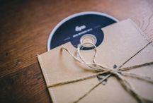 Ideas for Wedding DVD Invites