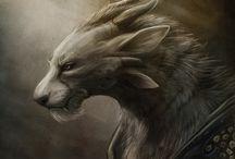 Guild wars 2 art ^.^