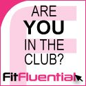 FitFluential / by Jody Goldenfield