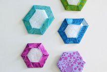 [ Hexagon ]