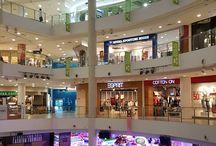 Shopping in Penang / Shopping in Penang