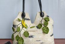 FELTing bag