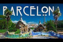 Vídeos de Barcelona / Descubre la ciudad de Barcelona a través de estos fantásticos vídeos que hemos seleccionado en Barcelona COOL
