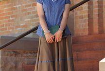 Modest Skirts / Modest Skirts for Women.