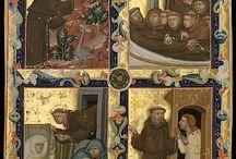 Tablas del Renacimiento