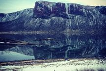 My nature photos.  / Photos from trips outdoors, roadtrips and the beautiful landscape of Norway!